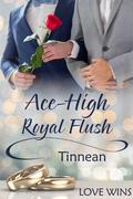 Ace-High Royal Flush
