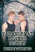 Paranormal Lovers Box Set
