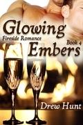 Fireside Romance Book 4: Glowing Embers