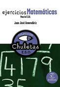 Ejercicios matemáticas para la ESO