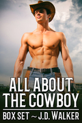 All About the Cowboy Box Set