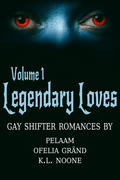 Legendary Loves Volume 1