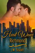 Heat Wave: Richmond