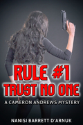 Rule #1: Trust No One