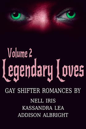 Legendary Loves Volume 2