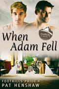 When Adam Fell