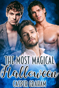 The Most Magical Halloween