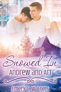 Snowed In: Andrew and Art