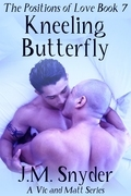 Kneeling Butterfly Position