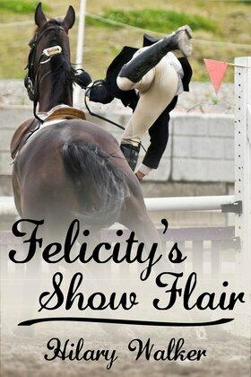 Felicity's Show Flair