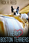 I Heart Boston Terriers