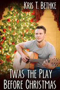 Twas the Play Before Christmas
