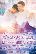 Snowed In: Michael and Spyros