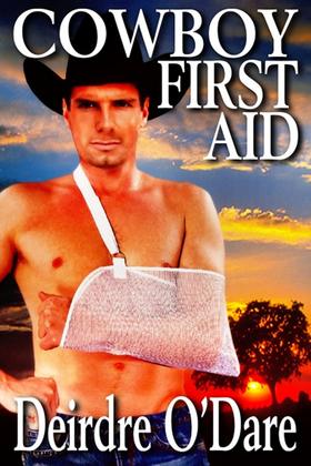 Cowboy First Aid