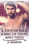 A Pint of Beer, a Bag of Chips, and Thou