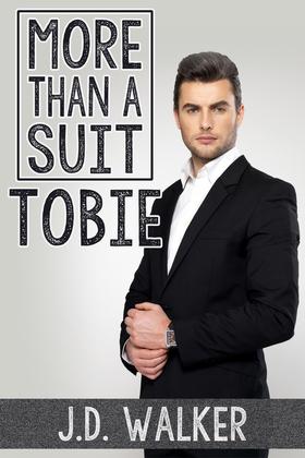 More Than a Suit: Tobie