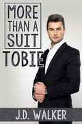 More Than a Suit: Tobie