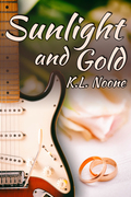 Sunlight and Gold