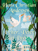 Peiter, Peter et Peer
