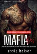 Mafia Boss – Books 1-3 Completed Series Collection
