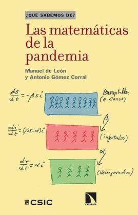 Las matemáticas de la pandemia