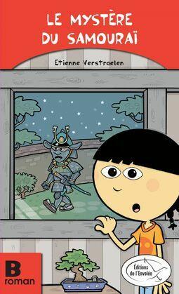 Le mystère du samouraï