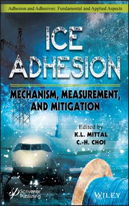 Ice Adhesion