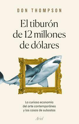 El tiburón de 12 millones de dólares