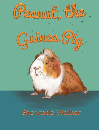 Peanut, the Guinea Pig