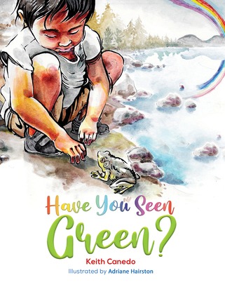 Have You Seen Green?