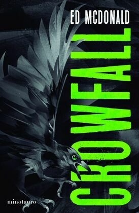 La marca del cuervo