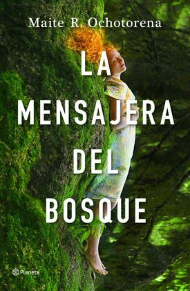 La mensajera del bosque
