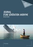 Journal d'une génération anonyme
