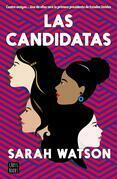 Las candidatas