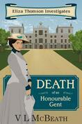 Death of an Honourable Gent