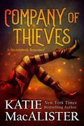 Company of Thieves (Steampunk Romance, #2)