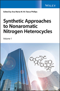 Synthetic Approaches to Nonaromatic Nitrogen Heterocycles