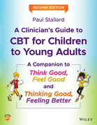 A Clinician's Guide to CBT for Children to Young Adults