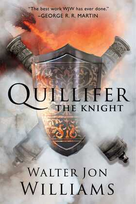 Quillifer the Knight