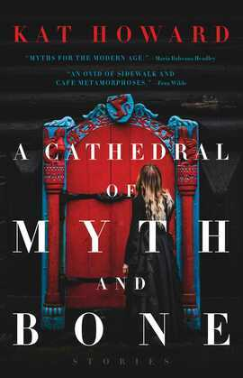A Cathedral of Myth and Bone