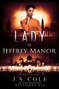 Lady of Jeffrey Manor