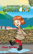 Adventures of a Ginger Kid