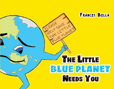 The Little Blue Planet Needs You