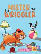 Mister Wriggler