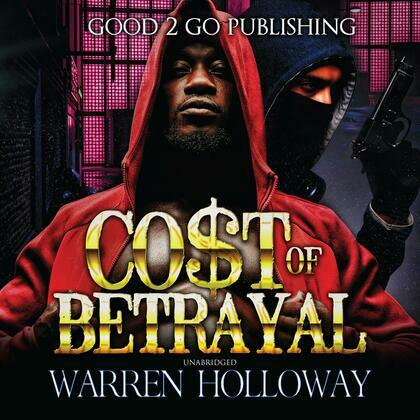 The Cost of Betrayal, Part I