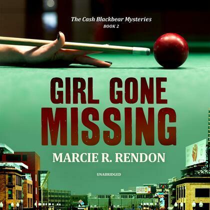 Girl Gone Missing