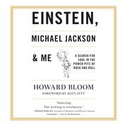 Einstein, Michael Jackson & Me