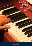 An Outline of the History of Music