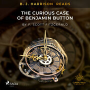 B. J. Harrison Reads The Curious Case of Benjamin Button