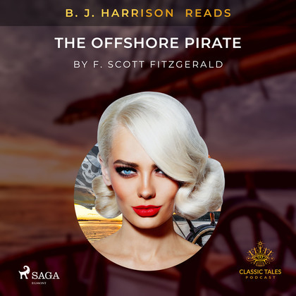 B. J. Harrison Reads The Offshore Pirate